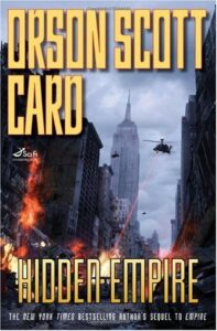 Hidden Empire cover image