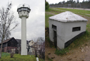 DR 36' Watchtower and 2-Man Observation Bunker photo