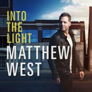 Into The Light album cover image