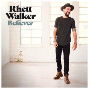 Believer album cover image