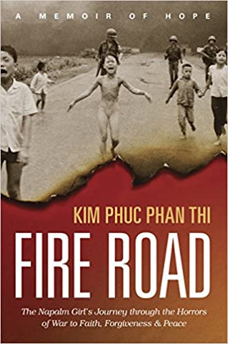 Fire Road cover image