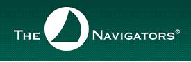 Navigators logo image