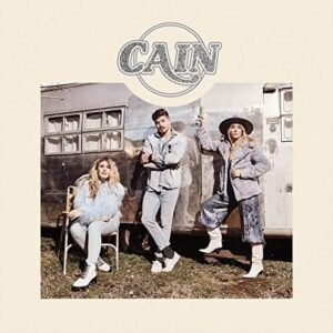 Cain album cover image