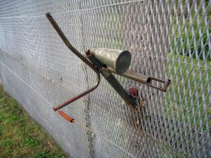 Soviet SM-70 Anti-personnel Mine photo